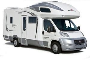 autocaravan patente b