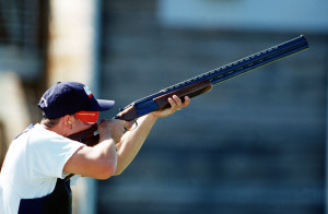 Rinnovo porto d'armi a roma fucile